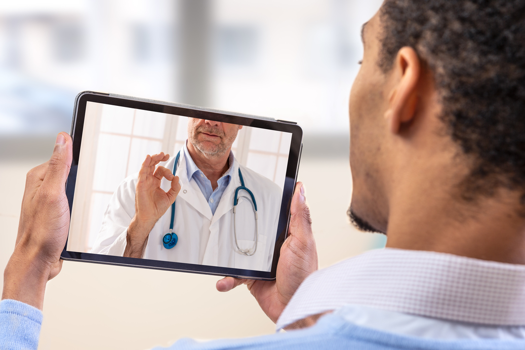 Telehealth Mini-Grant Project
