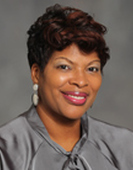Patricia Parrish, MS, CHC, CDP