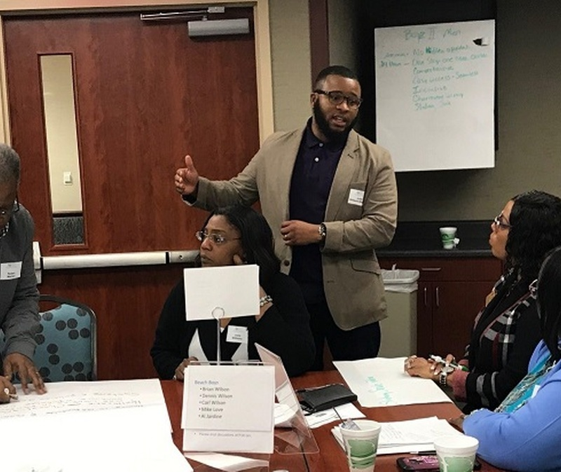 Connection Academy Builds Relationships Among Health Care and Human Service Providers